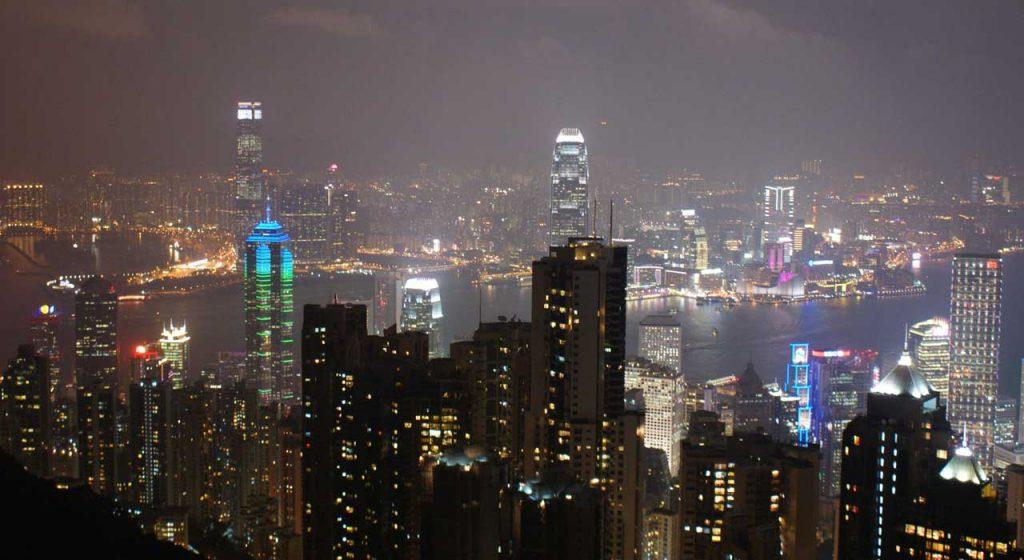 Trip to Hong Kong 2014