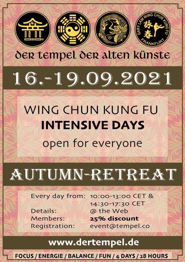 Retreat-Autumn-2021