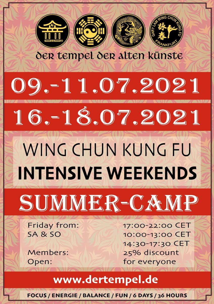 Sommercamp-2021